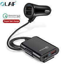 Customer Reviews for <b>OLAF QC3.0 2 USB</b>-Autoladegerät Super ...