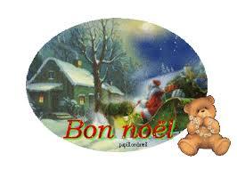 """Résultat de recherche d'images pour """"gif Bon NOEL"""""""