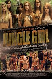 Regarder film Inara, The Jungle Girl streaming