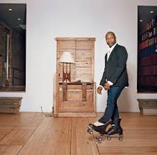 the real estate artist the new yorker i m not really an artist theaster gates likes to say