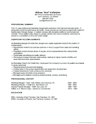 job resume examples job resume sample  seangarrette cosimple job resume examples for professional summary with significant accomplishments   job resume examples