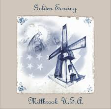 <b>Golden Earring</b> – <b>Millbrook</b> USA on Spotify