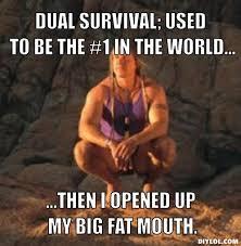 Survival Memes... - Survivalist Forum via Relatably.com
