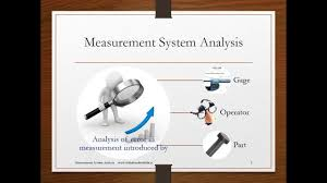 measurement system analysis video training by narender sharma measurement system analysis video training by narender sharma