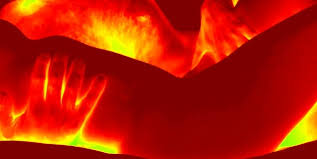 Resultado de imagem para fogueira do desejo