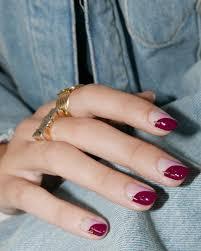 Модные цвета <b>лака для ногтей</b>-2019: самые трендовые оттенки ...