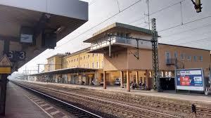 Fulda station