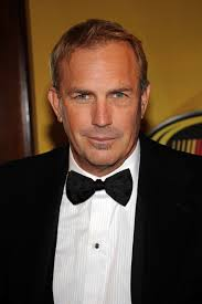Kevin Costner  - 2018 Regular blond hair & Caesar hair style.