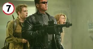 Рецензия на фильм «<b>Терминатор 3</b>: <b>Восстание машин</b>»