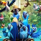 rio 2 cast parrots pictures species of spiders
