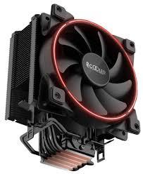 <b>Кулер</b> для процессора <b>PCcooler GI</b>-<b>X6R</b> — купить по выгодной ...