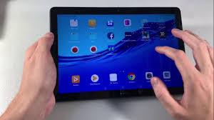 "Обзор <b>Huawei MediaPad T5</b> 10"" 3/32GB LTE (AGS2-L09) - YouTube"