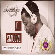 The DJ Smoove Mixtapes Podcast