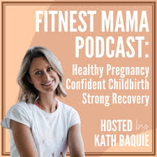 The FitNest Mama Podcast