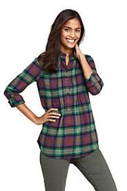 Women's Blouses and Shirts   Lands' End