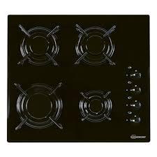 <b>Газовая варочная панель Kuchenchef</b> KHK600S — купить в ...
