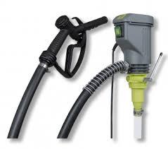 <b>Diesel transfer</b> pumps :: <b>40</b> L/<b>min</b> | <b>Fuel transfer</b> pumps :: Electric