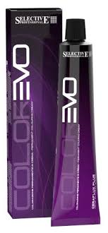 <b>Selective</b> Professional <b>ColorEvo крем</b>-<b>краска</b> для волос, 100 мл ...