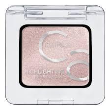 Купить <b>тени для век Highlighting</b> Eyeshadow 2г Catrice Cosmetics ...
