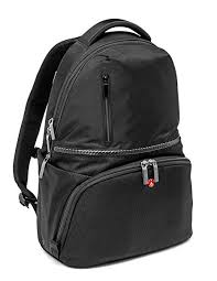 <b>Manfrotto Advanced</b> Camera and Laptop <b>Backpack Active</b> I: Amazon ...