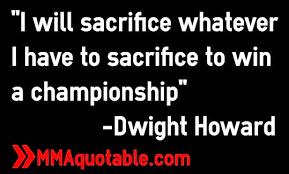 Sacrifice Inspirational Quotes. QuotesGram