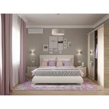 <b>Рамка</b> Inspire «Lila», <b>30х40 см</b>, цвет белый в Москве – купить по ...
