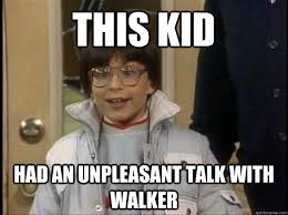 this kid had an unpleasant talk with walker - Mr Belvedere Aids ... via Relatably.com