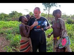 Africa isolated and <b>primitive tribe</b> Hamar (Hamer)Ethiopia, Rituals ...