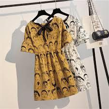 Женское платье большого размера LDHTZKCX, повседневное ...