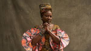 Angelique Kidjo Gives New Life To <b>Talking Heads</b>' '<b>Remain</b> In Light ...