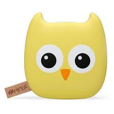 <b>Внешний аккумулятор Hiper</b> Zoo Owl - купить в интернет ...