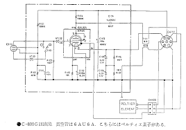 classic schematics a ese article about the sony c800 microphone sony c800g schematic