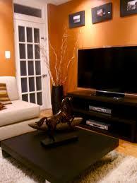 ideas burnt orange: living room orange living room walls orange and grey living room ideas orange living burnt