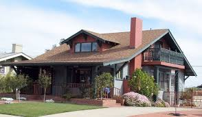 image of american craftsman style american craftsman style