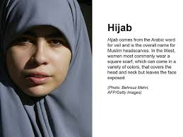Image result for Hijab PHOTO