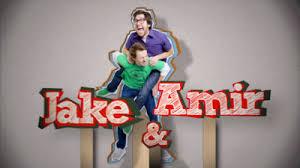 Jake and Amir   Wikipedia Wikipedia