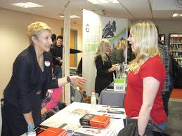 not sure how to prepare for the engineering science and careers adviser gaye howells offers a brief insight into how to tackle a careers fair