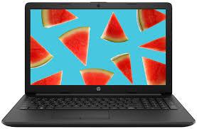 Ноутбук <b>HP 15</b>-<b>db1166ur</b> (9PT88EA) <b>черный</b> купить, цена ...