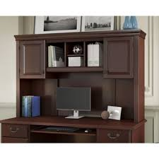 kathy ireland office by bush business furniture bennington hutch bush desk hutch office