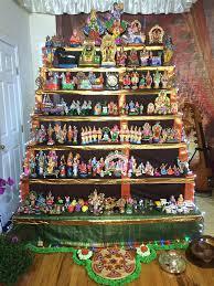 Golu Decoration Tips Navratri Golu 2014 Photo Albums Navratri Golu 2014 Pictures