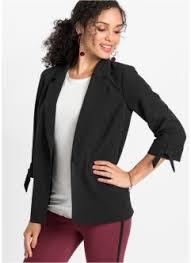 Женские <b>пиджаки и</b> блейзеры от bonprix купить онлайн!
