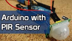 Arduino with <b>PIR Motion Sensor</b>   Random Nerd Tutorials
