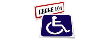 Risultati immagini per abuso legge 104/92