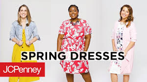 <b>Spring Dresses</b> for Every Occasion - <b>Women's Spring</b> Fashion <b>2019</b> ...