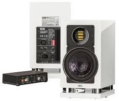 Обзор комплекта <b>полочной акустики ELAC</b> Air-X 403 и базовой ...