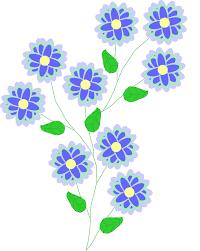 Image result for flower clipart