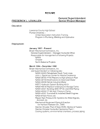 a plumbing resume sample plumbing resume examples samples edit word reentrycorps plumber resume plumber resume format plumbing cv