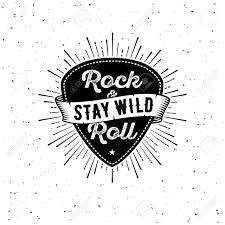 <b>Rock And Roll</b> Tattoo