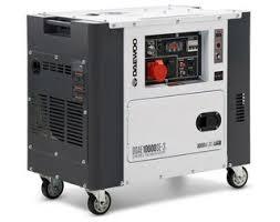 <b>Daewoo Power</b> Products DDAE 10000SE-3 отзывы — 4 отзыва от ...