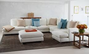 living room design modular sofa  contemporary modular sofa furniture white fabric modern sectional sof